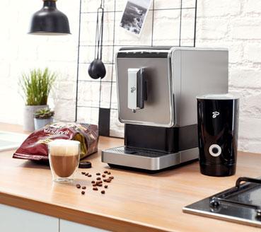 Zľava 30% na profi kávovar