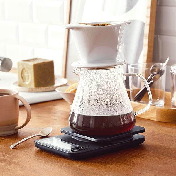 Darčeky pre milovníkov kávy