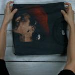 Zlepšovák: Ako zložiť tričko za 5 sekúnd