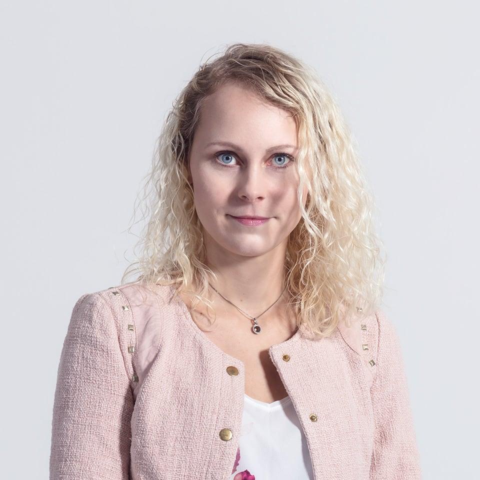 Denisa Charvátová