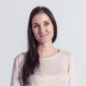 Tereza Olivová