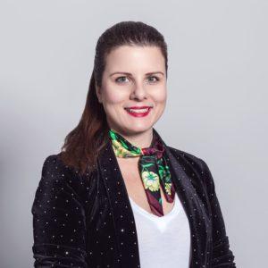 Dana Reinišová