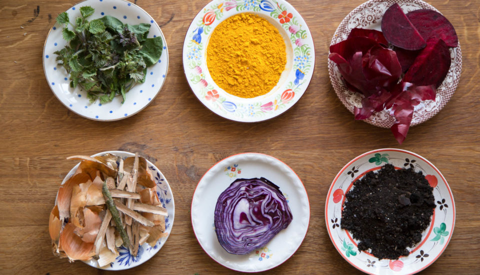 Hit sezóny: Tradičné farbenie veľkonočných vajíčok