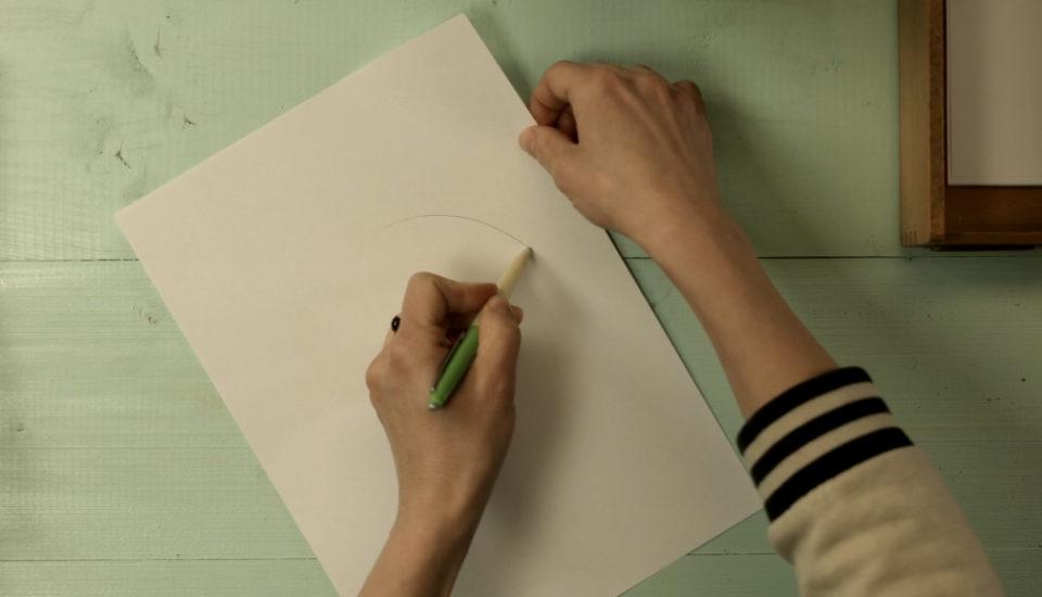 Zlepšovák: Ako nakresliť kruh rukou