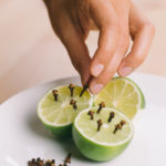 Prírodné odpudzovače hmyzu