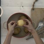 Zlepšovák: Ako najrýchlejšie ošúpať zemiaky