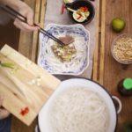 Vietnamská polievka Pho-Bo