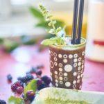 Superzdravý ranný nápoj