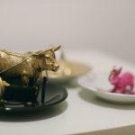 Zvieracie stojany na šperky
