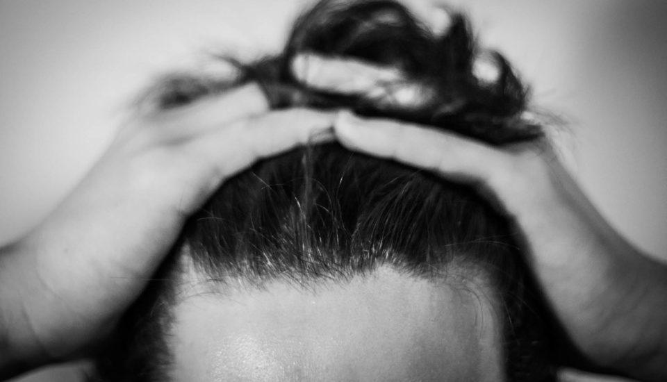 Kávou proti plešatosti