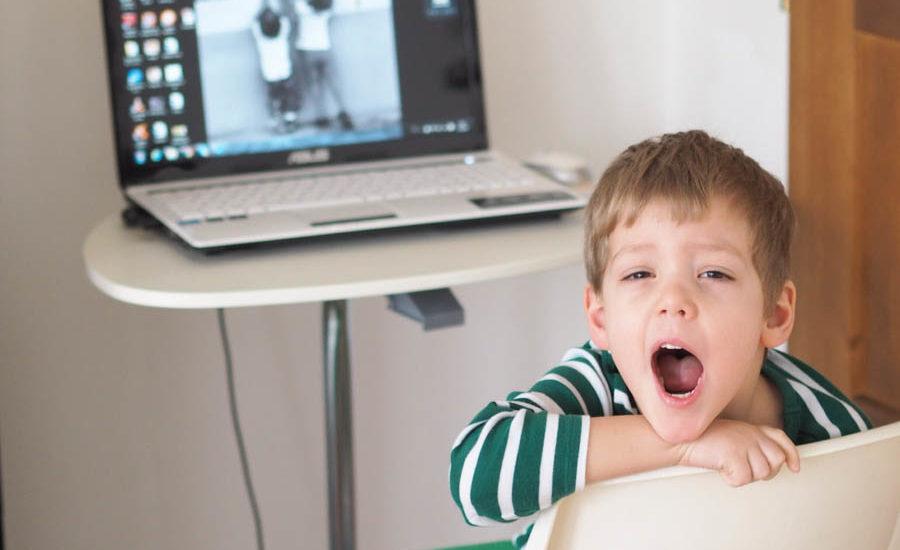 Sú alebo nie sú technológie pre deti užitočné?
