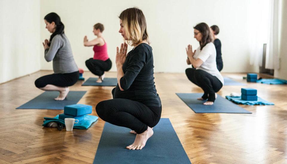 Ako cvičiť vtehotenstve?