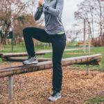 Posilňovňa vprírode ako ideálne miesto pre workout