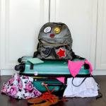 Čo zbaliť na dovolenku