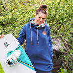 O wakeboardingu sMayou Veselou