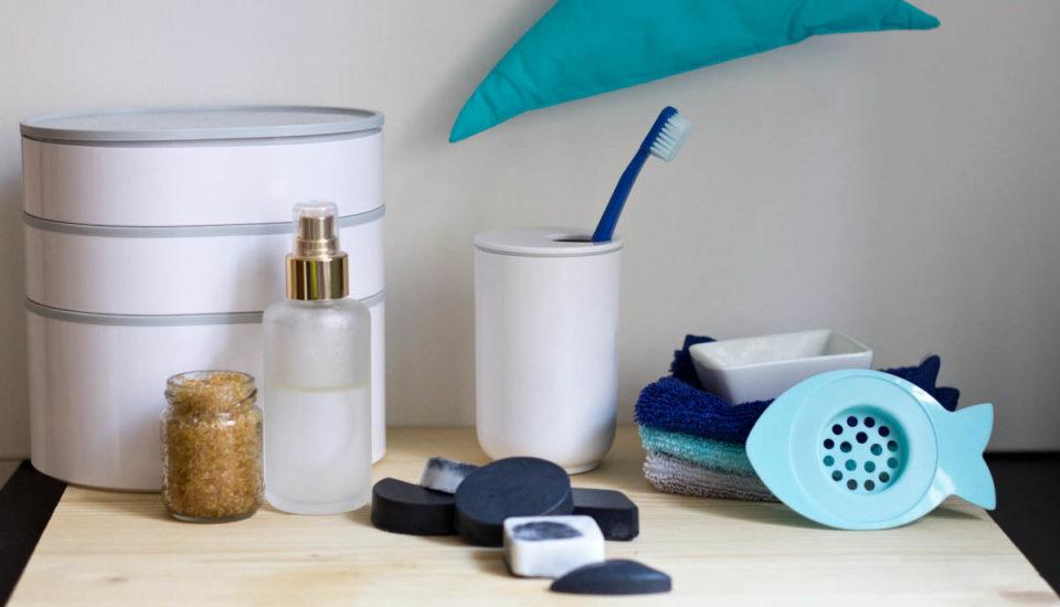5 nápadov na domácu kozmetiku