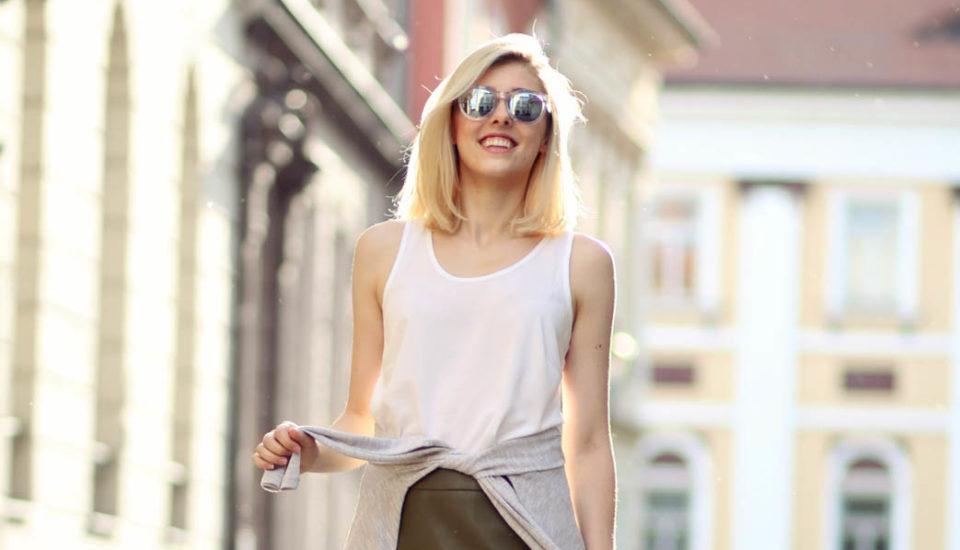 Blogerky vedia, ako štýlovo zvládať horúčavy