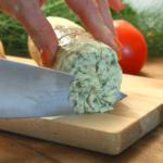 Zdravý trik: Bylinkové maslo