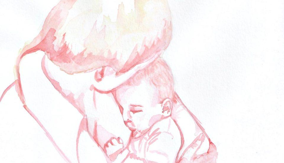 Prečo je dojčenie dôležité