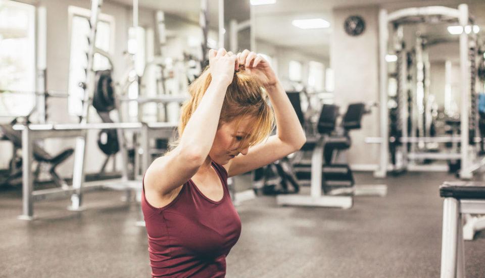 Ako si zostaviť vlastný tréningový plán