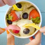 Zdravý trik: Banánová zmrzlina skávou