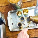 Pripravujeme tureckú kávu správne?