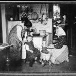 Ako žili ženy pred sto rokmi