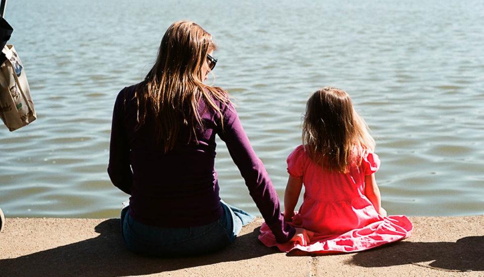 Ako byť na materskej, pracovať aužiť si oboje