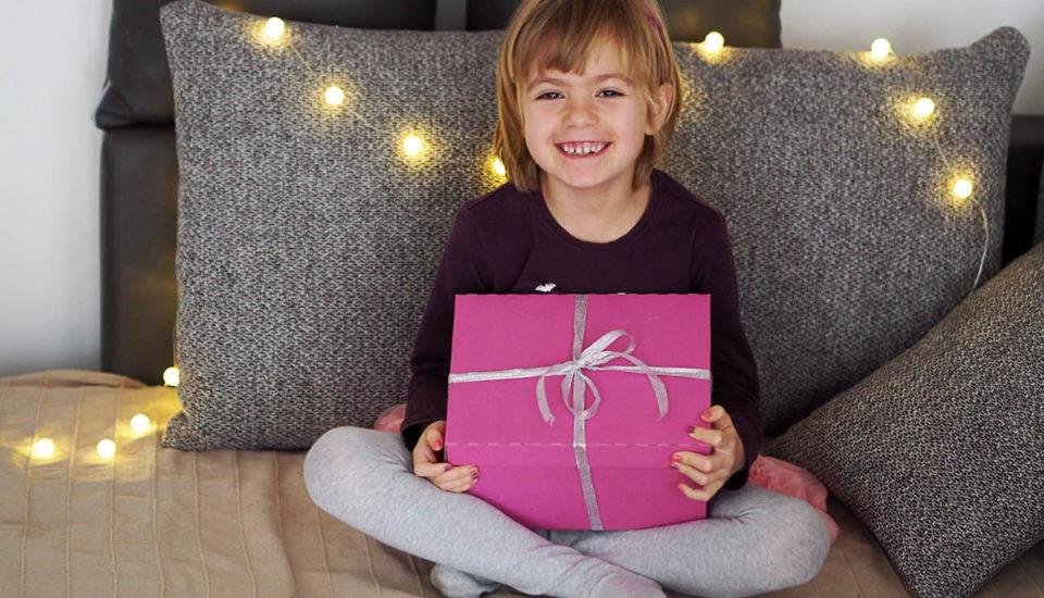 Ako vybrať darčeky pre deti, keď ešte nie ste rodičmi