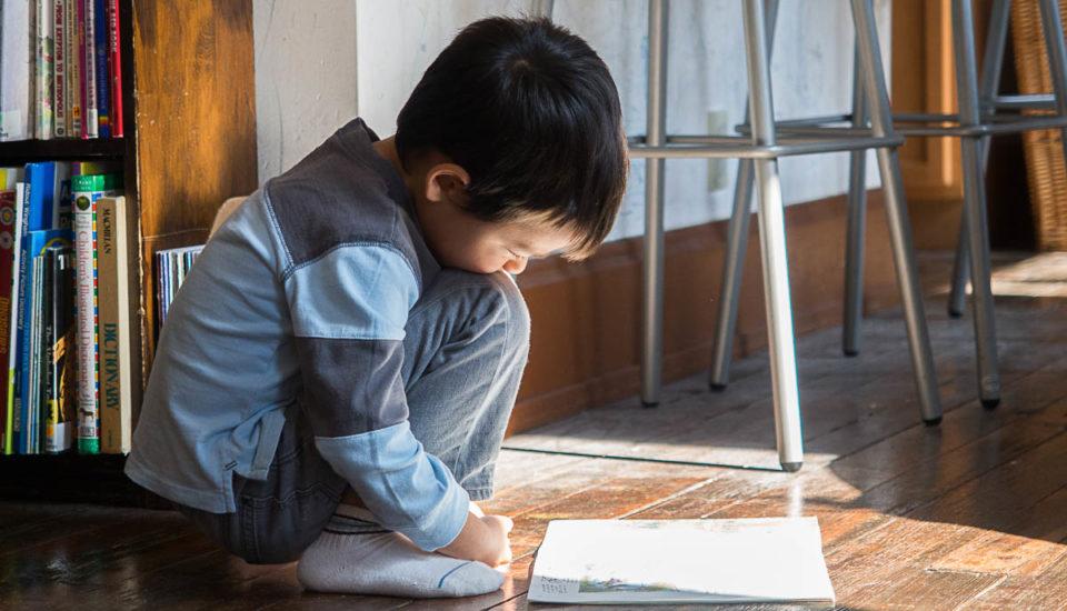 Prečo je dobré deťom čítať? Apoakých knihách siahnuť?