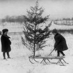 Ako sa oslavovali Vianoce pred 100 rokmi