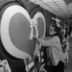 Ako sa na Slovensku oslavoval Valentín