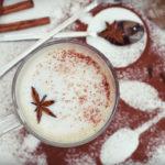 Návod na domácu výrobu chai latte