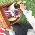 Päť krokov kdokonalému piknikovému košíku