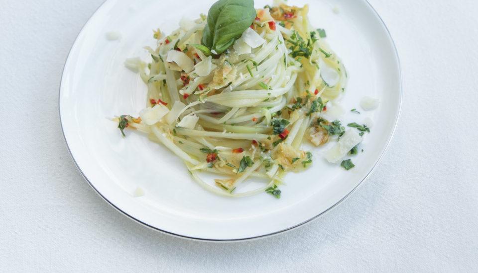 Naučte sa variť so špargľou
