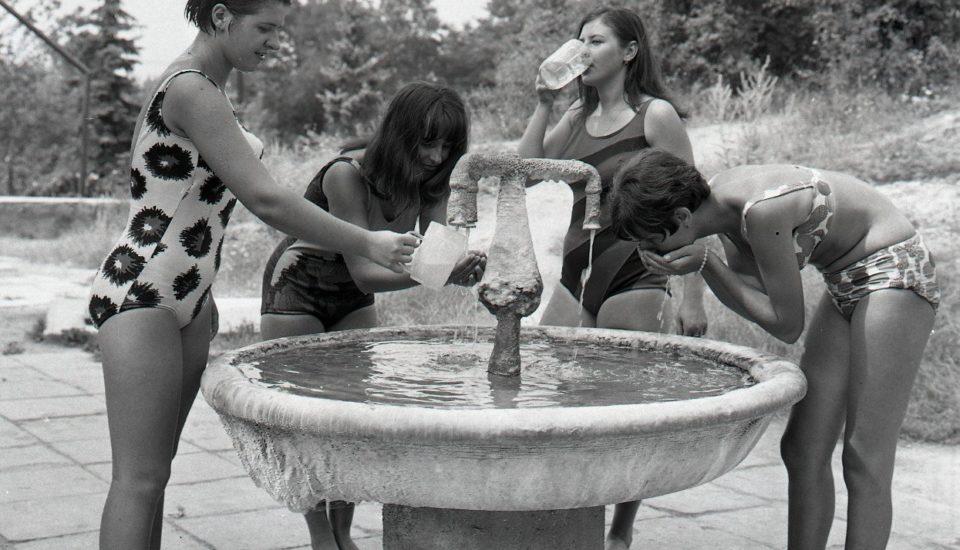 Slovenské kúpele: ako sa relaxovalo vminulosti