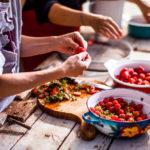Kráľovské ovocie: čerešne, melón, jahody. Pomôžu pri chudnutí aj chorobe