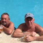 8 dôvodov, prečo muži nechudnú do plaviek