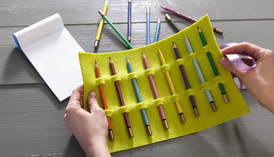Jednoduchý peračník, ktorý zvládnu vyrobiť aj deti