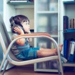 Čo by ste mali vedieť okybernetickej bezpečnosti detí