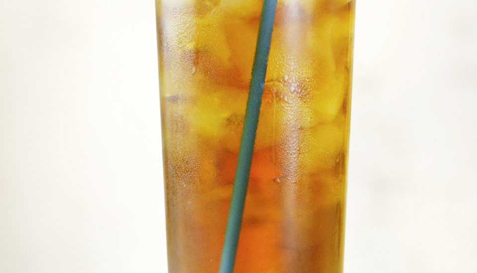 Oslava kávy: Jesenná párty scoffee tonikom