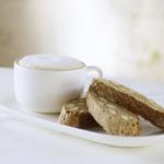 Oslava kávy: Desiata skávovými biscotti