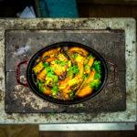 Tekvicové chili con carne