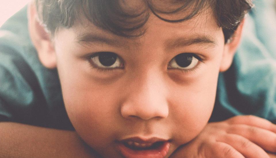 Malí sokoli alebo ako sa starať odetské oči