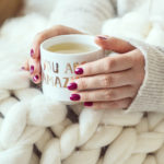 Zimná kúra na ruky anechty (zo surovín, čomáte všpajzi)
