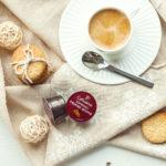 Maslové sušienky ku káve