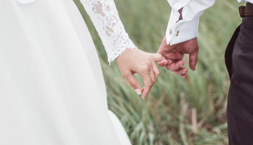 Pol roka do svadby: čoje potrebné riešiť ana čoje ešte čas?
