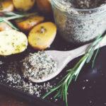 Bylinkové soli: DIY, na ktorom si pochutnáte
