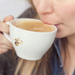 Kedy ženy (ne)môžu piť kávičku?