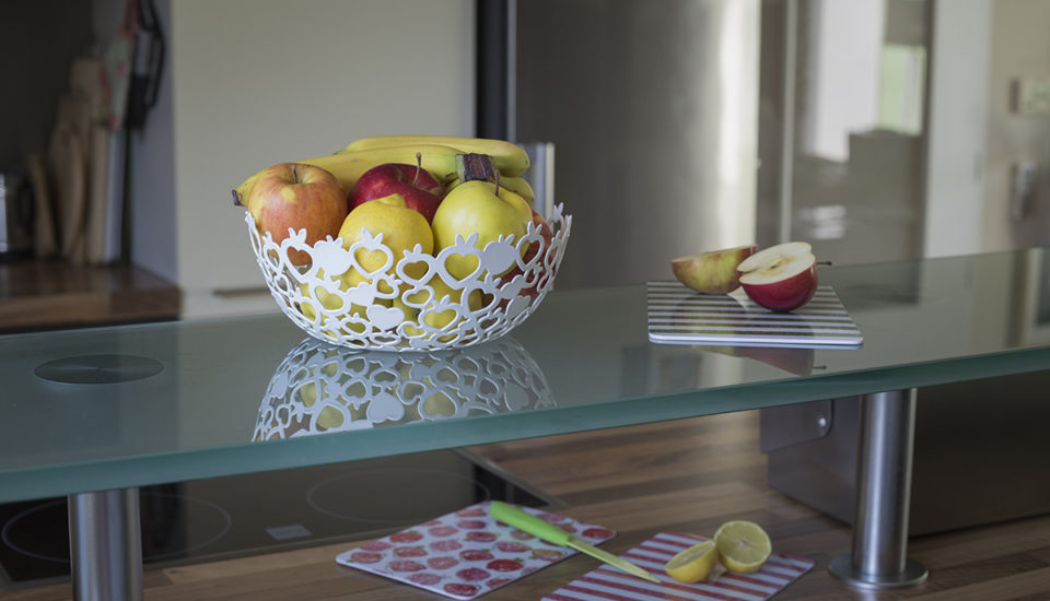 Ktoré ovocie azelenina nepatrí do chladničky